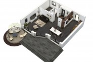 Modele MY5 maison 7 pieces plan RDC1
