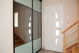 Realisation vues interieures escalier 8