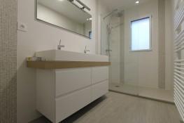 Realisation vues interieures sanitaires 18