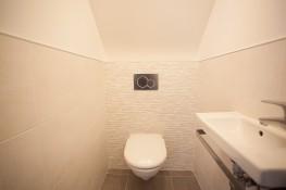 Realisation vues interieures sanitaires 22