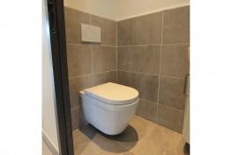 Realisation vues interieures sanitaires 24